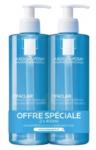 Acheter Effaclar Gel moussant purifiant 2*400ml à Bourges