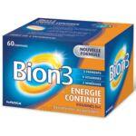 Acheter Bion 3 Energie Continue Comprimés B/60 à Bourges