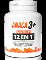 Anaca3+ Minceur 12 En 1 Gélules B/120 à Bourges