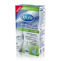 Optone Actimist Spray Oculaire Yeux Fatigués + Inconfort Fl/10ml à Bourges