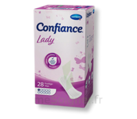 Confiance Lady Protection Anatomique Incontinence 1 Goutte Sachet/28 à Bourges