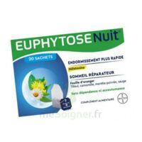 Euphytosenuit Tisane 20 Sachets à Bourges