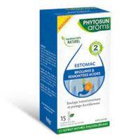Phytosun Aroms Estomac Liquide BrÛlures Et RemontÉes Acides 15 Sachets à Bourges