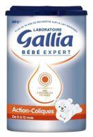 Gallia Bebe Expert Ac Transit 1 Lait En Poudre B/800g à Bourges