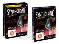 Syntholkine Patch Petit Format, Bt 4 à Bourges