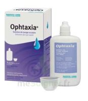 Ophtaxia, Fl 120 Ml à Bourges