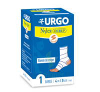 Urgo Bande Nylexocrep 4m X 10cm à Bourges