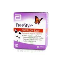 Freestyle Papillon Easy électrodes 2fl/50 à Bourges