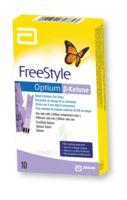 Freestyle Optium Beta-cetones électrodes B/10 à Bourges