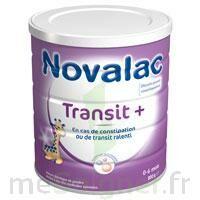 Novalac Transit + 0-6 Mois Lait En Poudre B/800g à Bourges