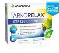 Arkorelax Stress Control Comprimés B/30 à Bourges