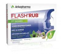 Flash'rub 1er Signes Comprimés B/15 à Bourges