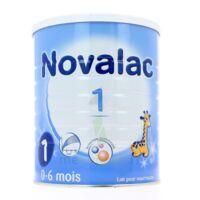 Novalac 1 Lait En Poudre 1er âge B /800g à Bourges