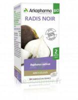 Arkogélules Radis Noir Bio Gélules Fl/40 à Bourges