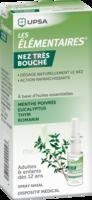 Les Elementaires Solution Nasale Nez Très Bouché 15ml à Bourges