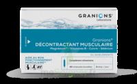 Granions Décontractant Musculaire Solution Buvable 2b/30 Ampoules/2ml à Bourges