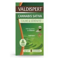 Valdispert Cannabis Sativa Caps Liquide B/24 à Bourges