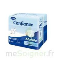 Confiance Mobile Abs8 Taille M à Bourges