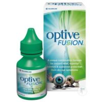 Optive Fusion Colly Fl10ml 1 à Bourges