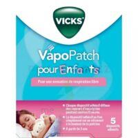 Vicks Vapopatch Enfants à Bourges