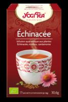 Yogi Tea Echinacee à Bourges