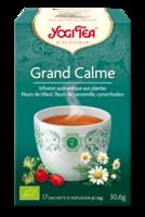Yogi Tea Grand Calme à Bourges