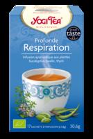 Yogi Tea Profonde Respiration à Bourges