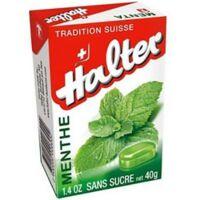 Halter Bonbons Sans Sucre Menthe à Bourges