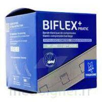 Biflex 16 Pratic Bande Contention Légère Chair 8cmx3m à Bourges