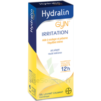 Hydralin Gyn Gel Calmant Usage Intime 200ml à Bourges