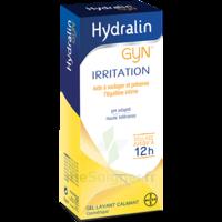 Hydralin Gyn Gel Calmant Usage Intime 400ml à Bourges