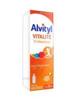 Alvityl Vitalité Solution Buvable Multivitaminée 150ml à Bourges