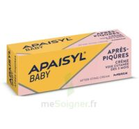 Apaisyl Baby Crème Irritations Picotements 30ml à Bourges