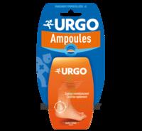 Urgo Ampoule Pansement Seconde Peau Talon B/5 à Bourges