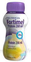 Fortimel Protein Sans Lactose, 200 Ml X 4 à Bourges