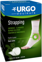 Urgo Strapping 6cm X 2,5m à Bourges
