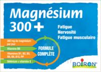 Boiron Magnésium 300+ Comprimés B/80 à Bourges