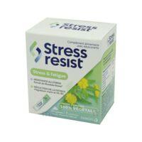 Stress Resist Poudre Stress & Fatigue 30 Sticks à Bourges