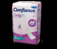 Confiance Lady Protection Anatomique Incontinence 2 Gouttes Sachet/14 à Bourges