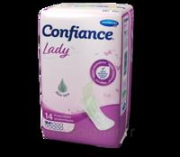 Confiance Lady Protection Anatomique Incontinence 1.5 Gouttes Sachet/14 à Bourges