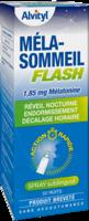 Alvityl Méla-sommeil Flash Spray Fl/20ml à Bourges