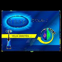 Optone Monodose Double Action Solution Oculaire Yeux Irrités B/10 à Bourges
