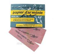 Papier D'armenie Feuille à Bourges