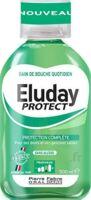 Pierre Fabre Oral Care Eluday Protect Bain De Bouche 500ml à Bourges