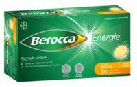 Acheter BEROCCA ENERGIE Comprimés effervescents orange B/30 à Bourges