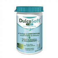 Dulcosoft 2 En 1 Constipation Et Ballonnement Poudre à Diluer Fl/200g à Bourges